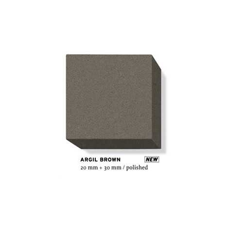 Zodiaq Quartz Argil Brown - Colour Group 2