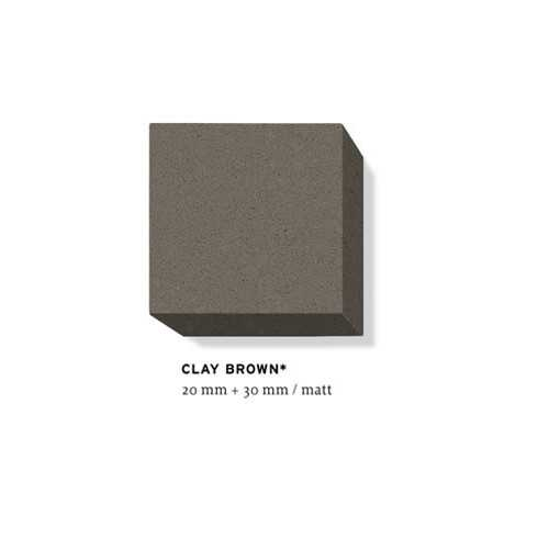 Zodiaq Quartz Clay Brown - Colour Group 2