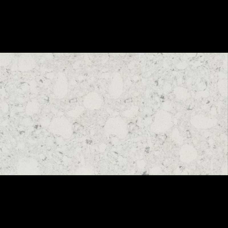 Silestone Quartz Bianco Rivers - River Series