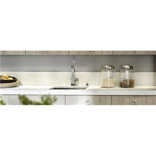 Silestone Quartz Blanco Norte - Mithology Series