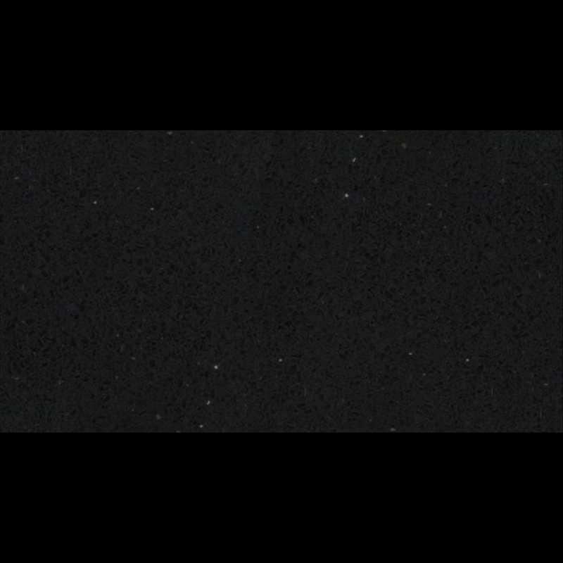Silestone Quartz Negro Stellar - Stellar Series