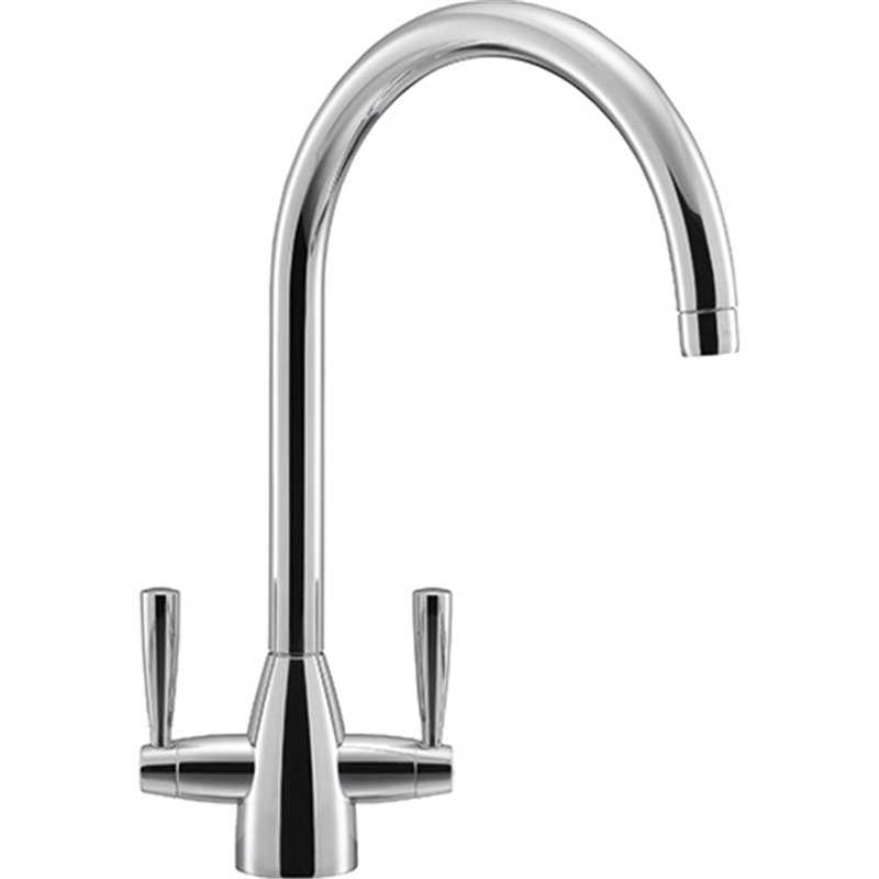 Franke Eiger Mixer Tap - Chrome