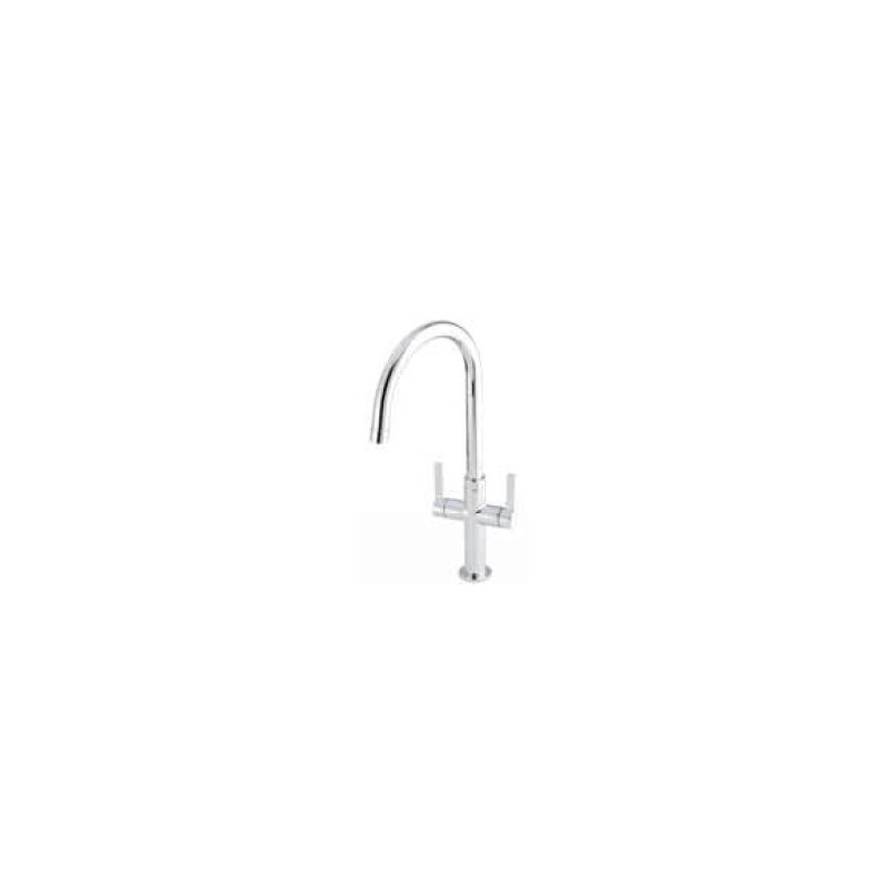 Abode Linear Style Tap Chrome