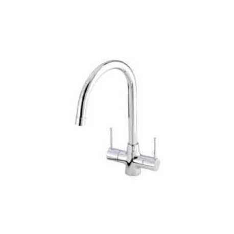Abode Nexa Tap Chrome