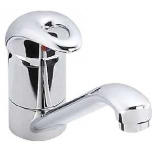 Abode Ursa Tap Chrome