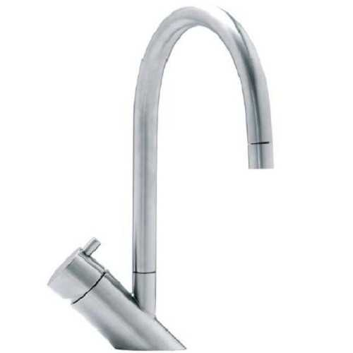 Abode Diagon Tap - Stainless Steel