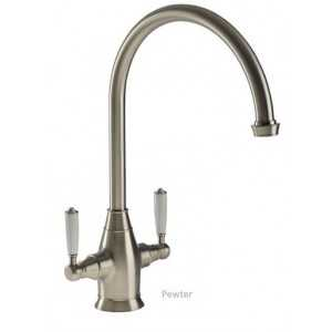 Abode Astbury Tap Pewter Finish