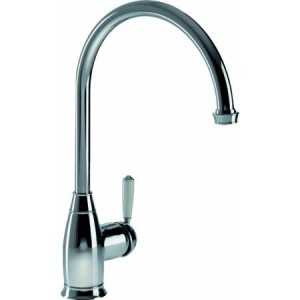 Abode Astbury Single Lever Tap Chrome