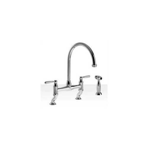 Abode Astbury Handspray Bridge Tap