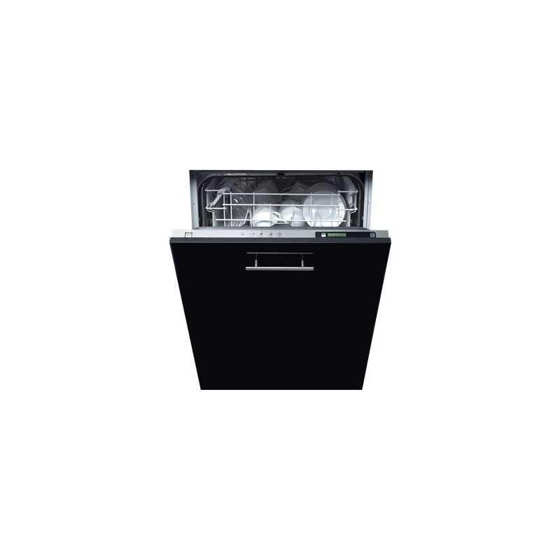 Flavel 45cm Integrated Dishwasher