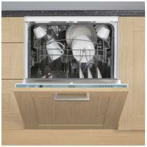 Belling 60cm Fully Integrated Dishwasher