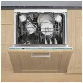 Belling 60cm Fully Integrated Dishwasher