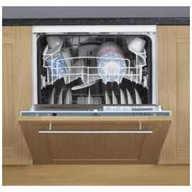Newworld 60cm Integrated Dishwasher