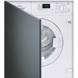 Smeg 7kg Fully Integrated Washer Dryer