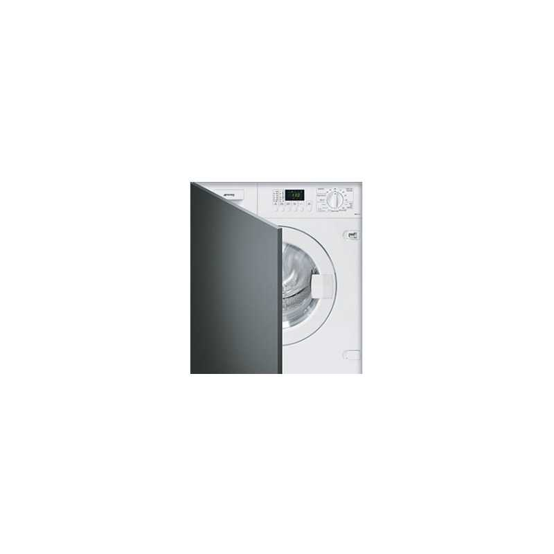 Smeg 7kg Fully Integrated Washer Dryer
