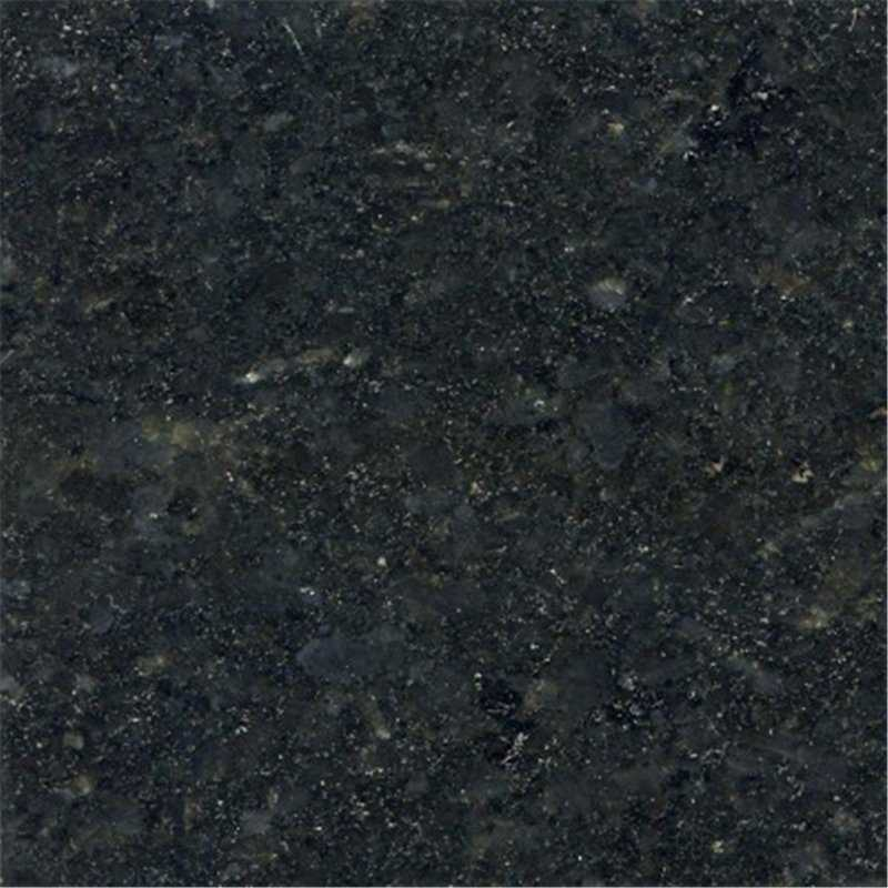 Kitchen Worktops Colours: Spice Black Granite Solid Kitchen Worktop