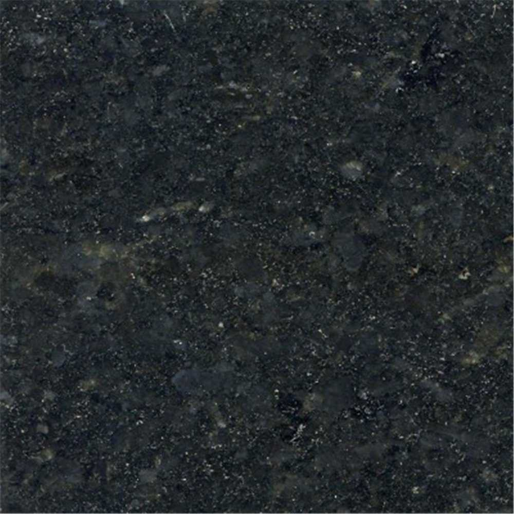 Spice Black Granite Solid Kitchen Worktop