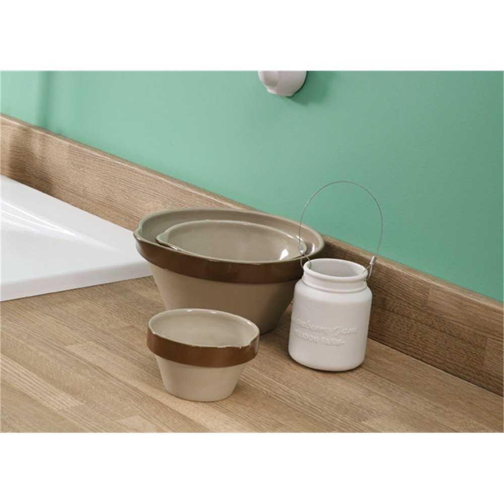 Omega Oak Laminate Worktops For Kitchens