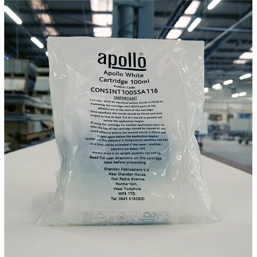 Apollo Slabtech Accessories