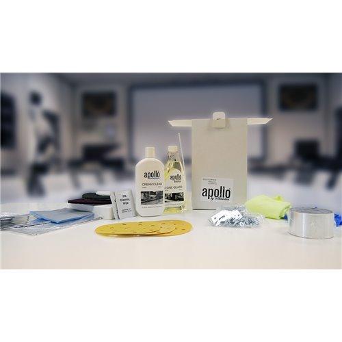 Apollo Slabtech Accessories