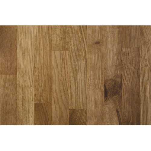 Natural Oak Wooden Worktop