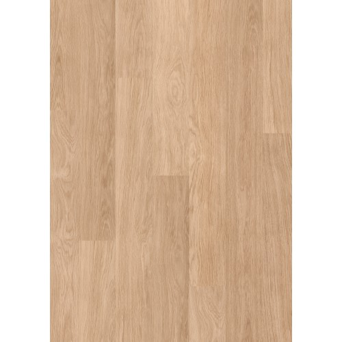 Quick - Step White Varnished Oak U915