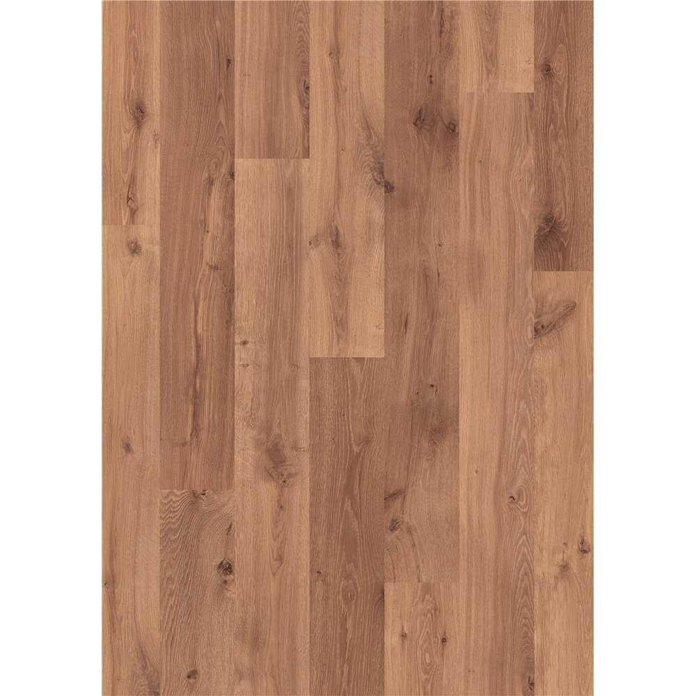 Quick step vintage oak natural varnished laminated flooring for Cheapest quick step laminate flooring
