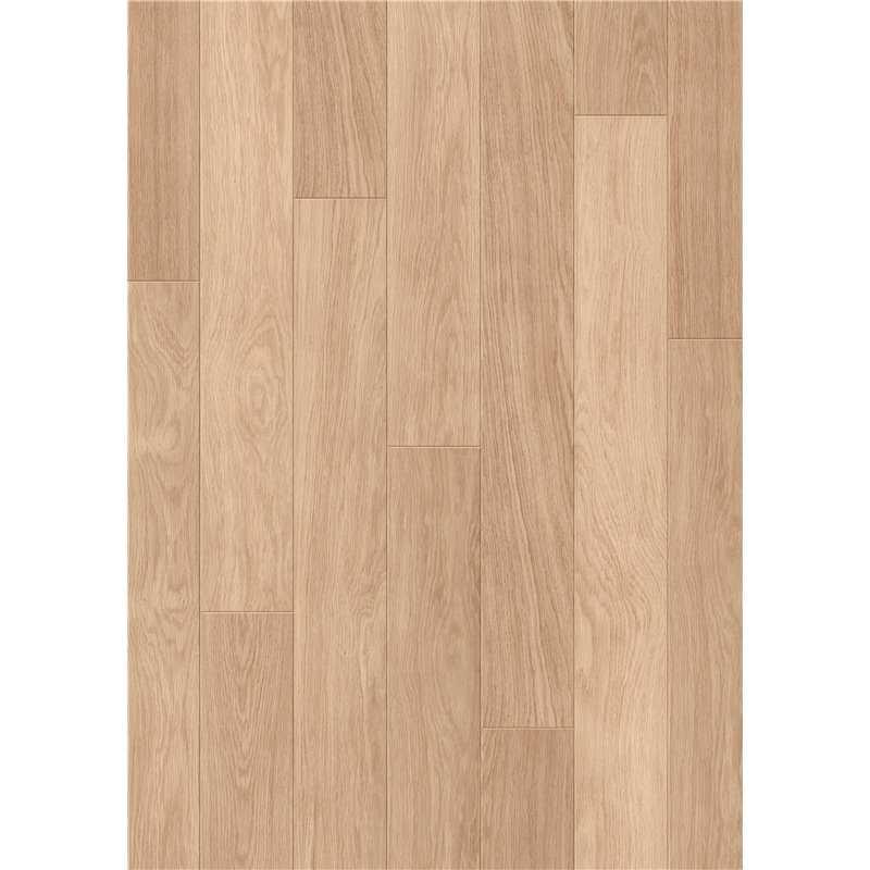Quick - Step White Varnished Oak UF915