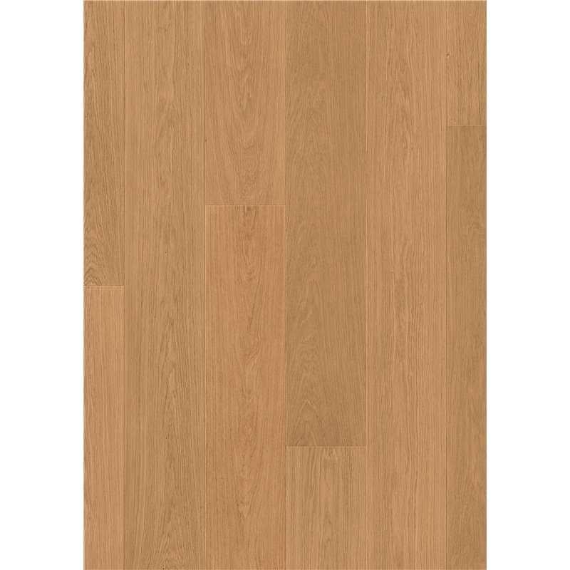 Quick - Step Natural Varnished Oak LPU1284