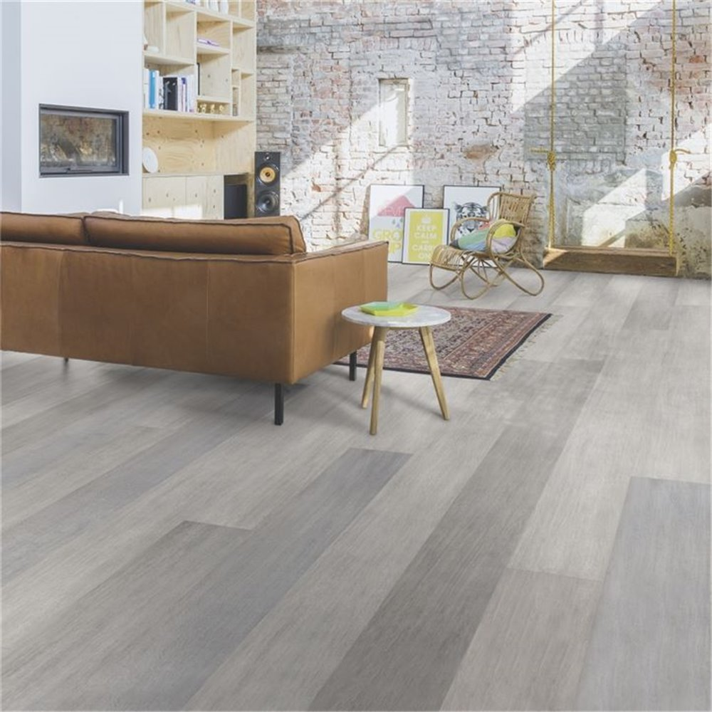 quick step authentic oak lpu1505 laminate flooring. Black Bedroom Furniture Sets. Home Design Ideas
