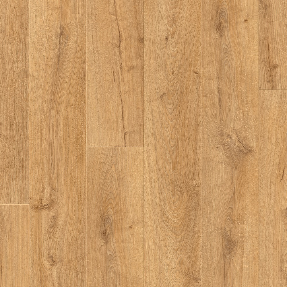 Quick step cambridge oak natural lpu1662 laminate flooring for Cheap quick step laminate flooring uk