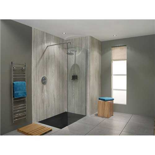 Nuance Silver Travertine