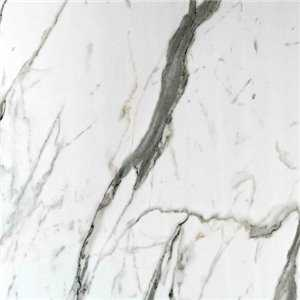 Showerwall Bianco Carrara