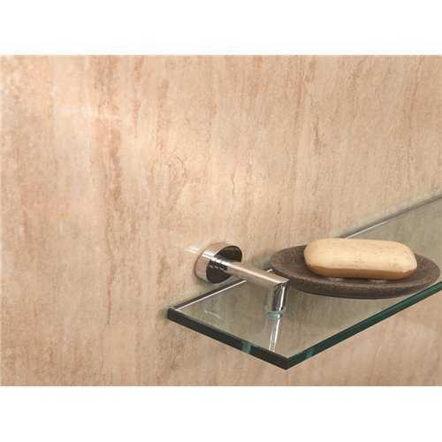 Showerwall Travertine Stone
