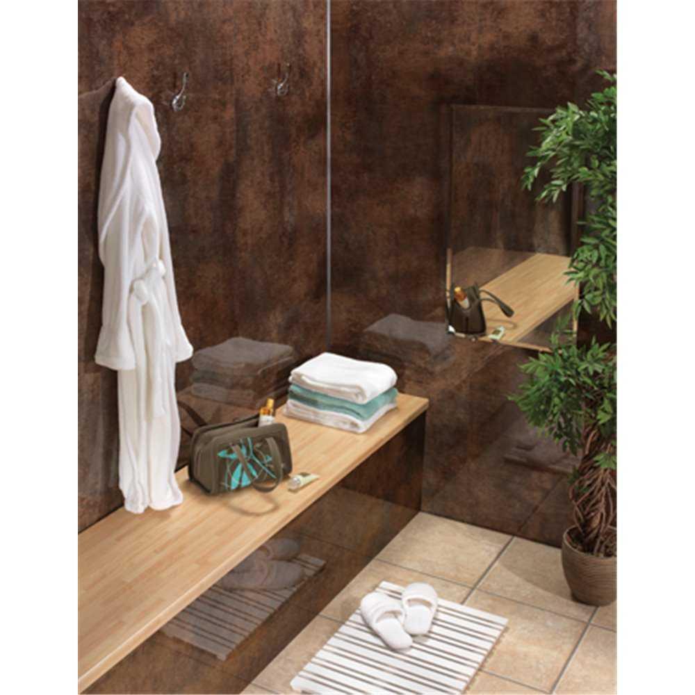 Showerwall Urban Gloss Bathroom Waterproof Wall Panelling