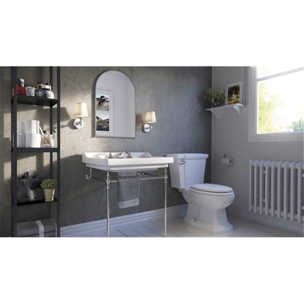Showerwall Zamora Marble Bathroom Waterproof Wall Panelling