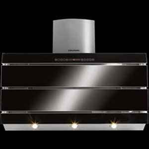 Grundig 90cm Wall Mounted Hood