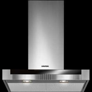 Grundig Wall Mounted Hood