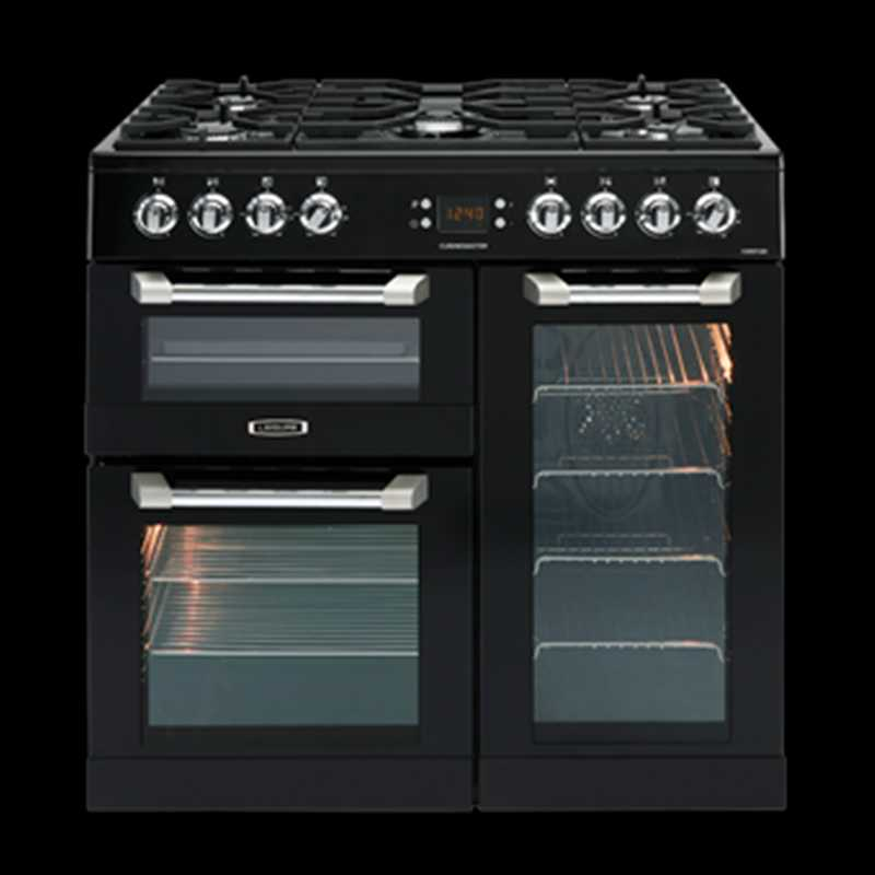 Leisure Cuisinemaster Range Cooker