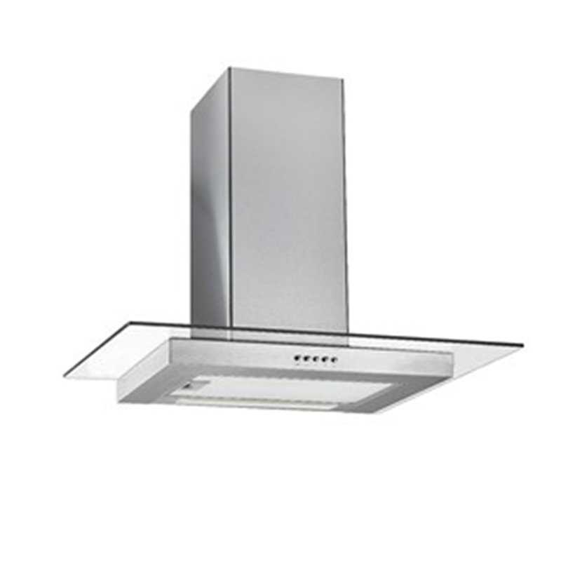 Flavel Flat Glass Hood