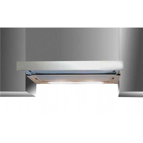 Flavel Telescopic Hood 60CM