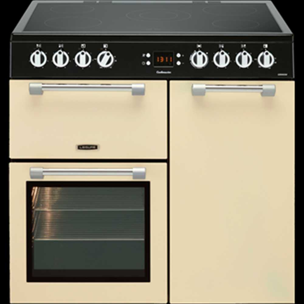 Leisure Cookmaster Range Kitchen Cooker Stove