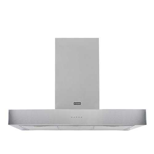 Stoves Sterling Flat Chimney Hood
