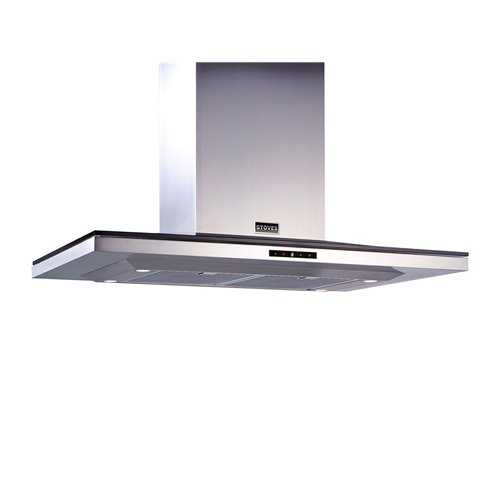 Stoves Wide Island Hood
