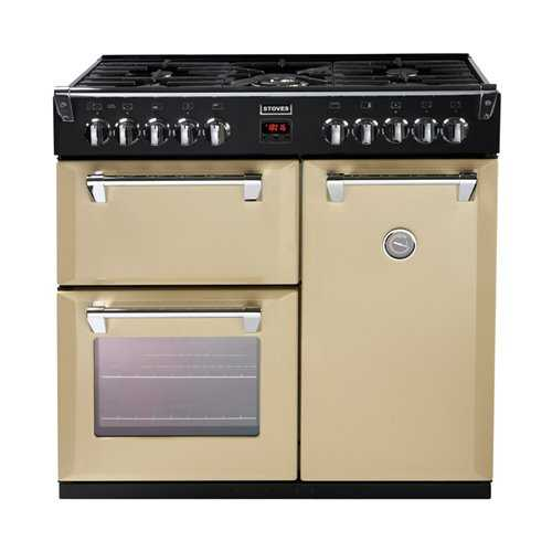Stoves - Richmond Range Cooker