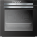 Grundig 60cm Single multifunction oven with muliti-taste and chef assist