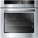 Grundig 60cm Single multifunction oven with the world's lowest energy consumption & quietest operation