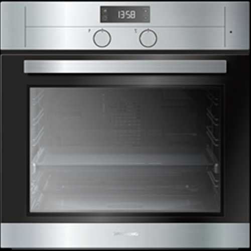 Grundig 60cm Single Fan Oven