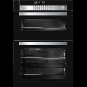 Grundig 90cm Double multifunction oven