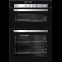 Grundig 90cm Double multifunction oven